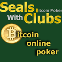Seals With Clubs on Gambling City - Play BitCoin Poker Games - USA Accepted